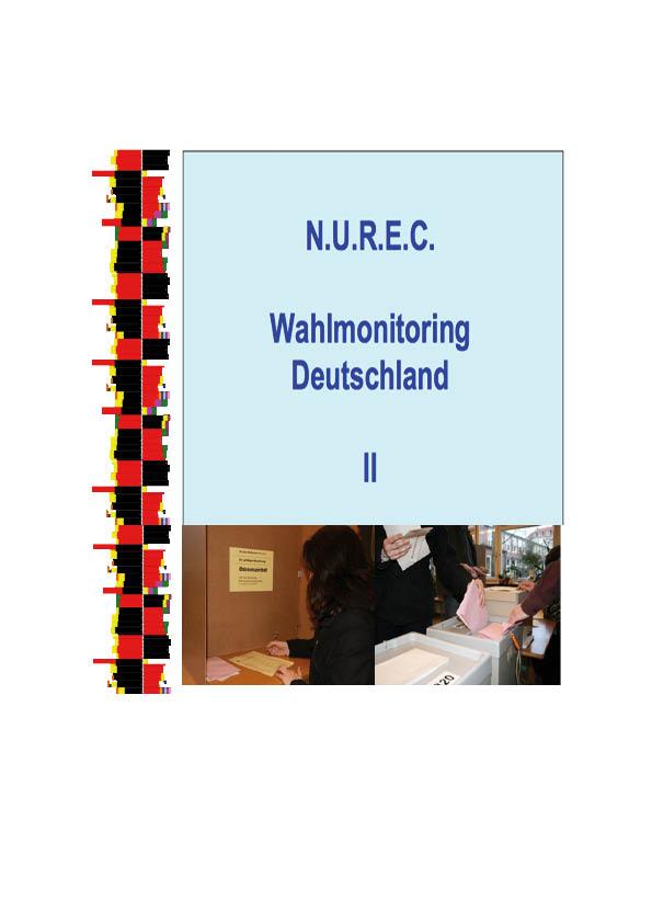 Bild Publikation NUREC II